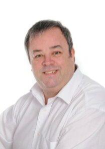 Ian Thomson 1