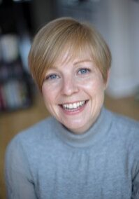 Susan Grandfield 1
